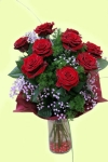 Buchet Red Love